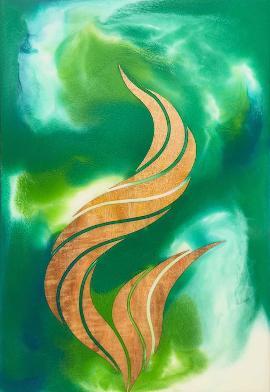 Journey Series: Sprin... by Mr. Timothy Shafto - Masterpiece Online