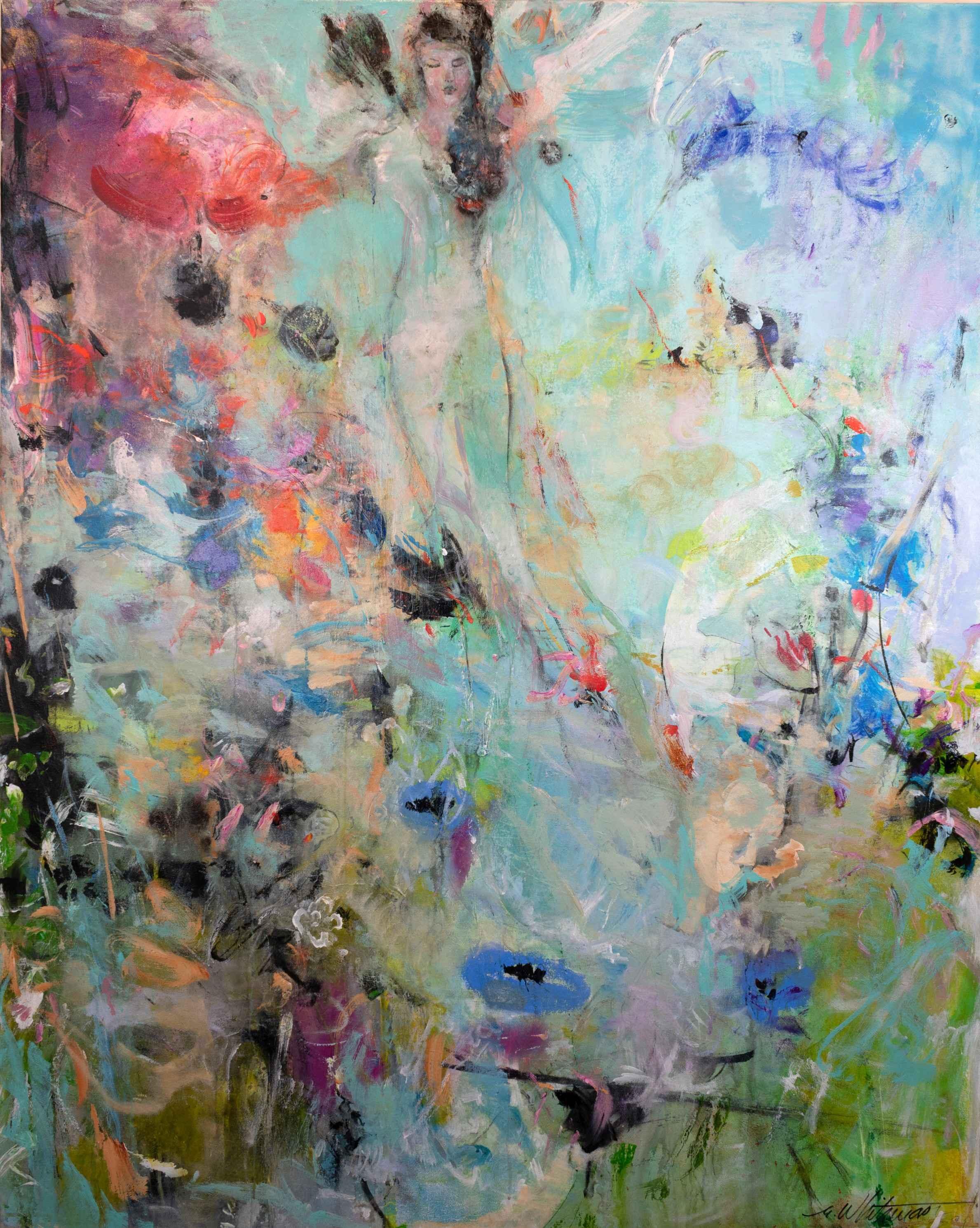 Inner Necessity by  Mark Whitmarsh - Masterpiece Online