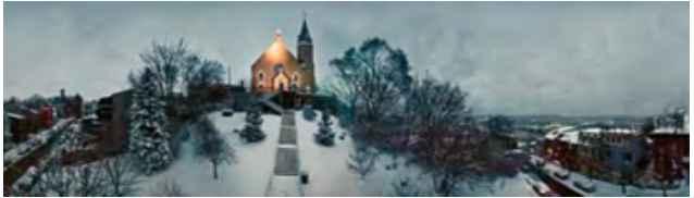 Immaculata Church in ...