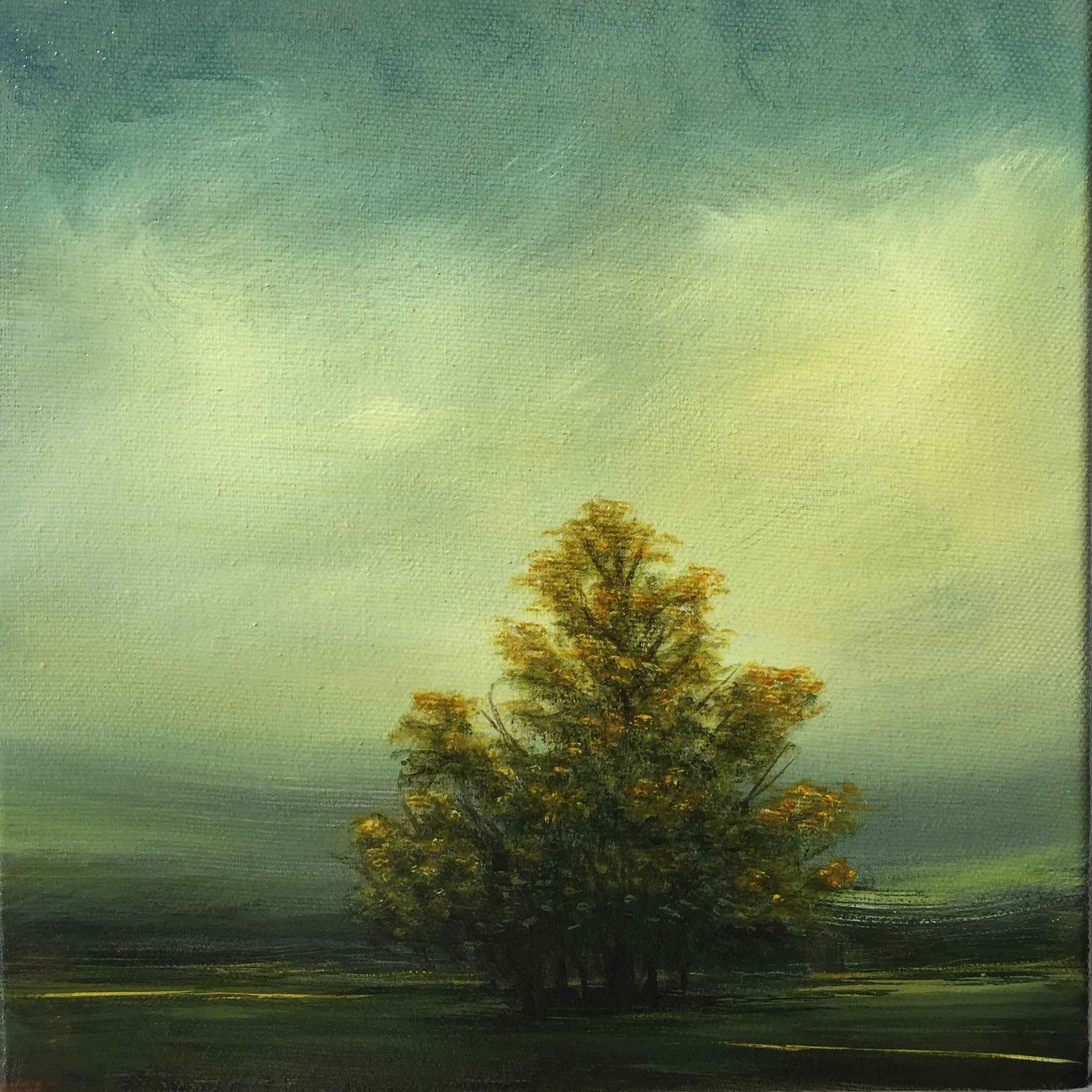 Golden Slumber by Ms Melody Madden - Masterpiece Online