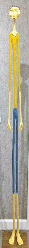 Long Fellow (color) (... by  Ruth  Bloch  - Masterpiece Online