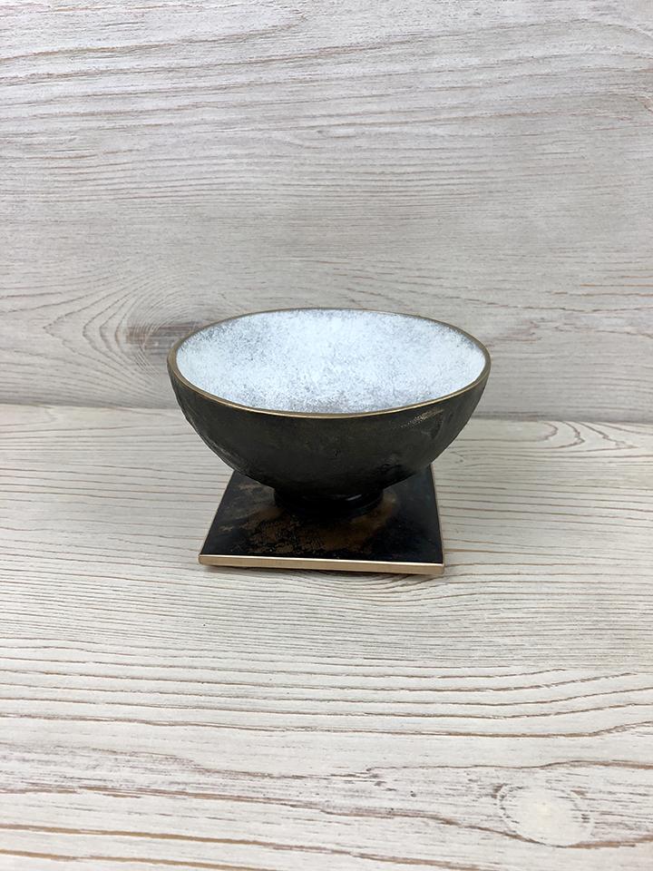 Moon Bowl (White)