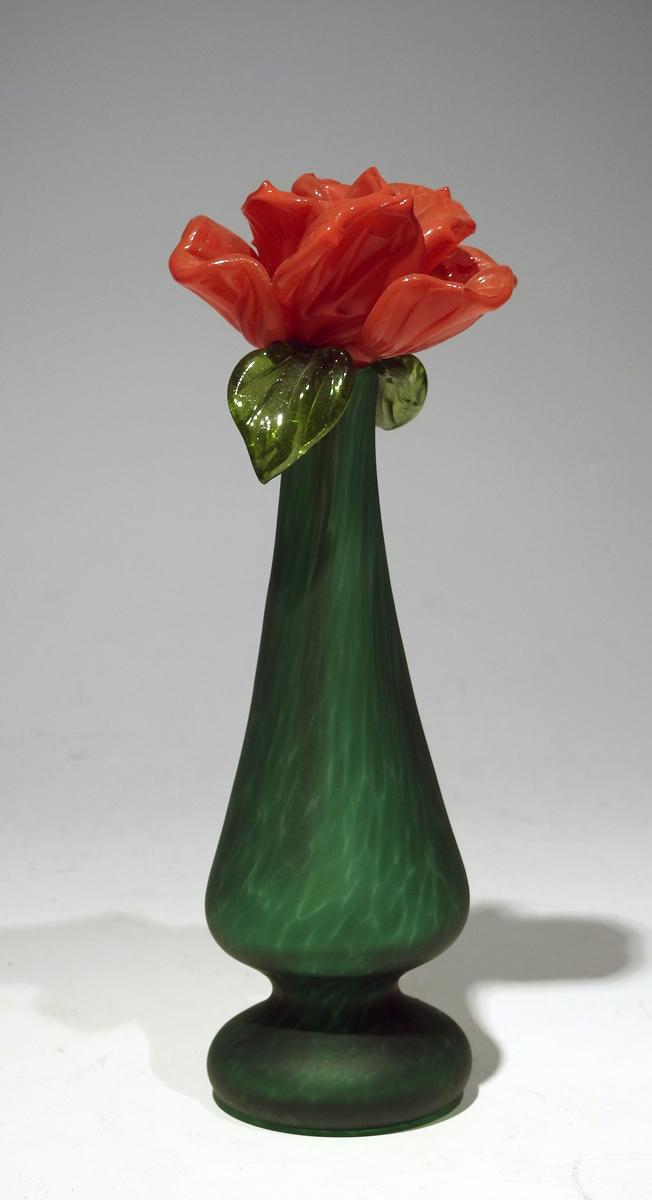 Perfume/Red Rose by  Susan Rankin - Masterpiece Online