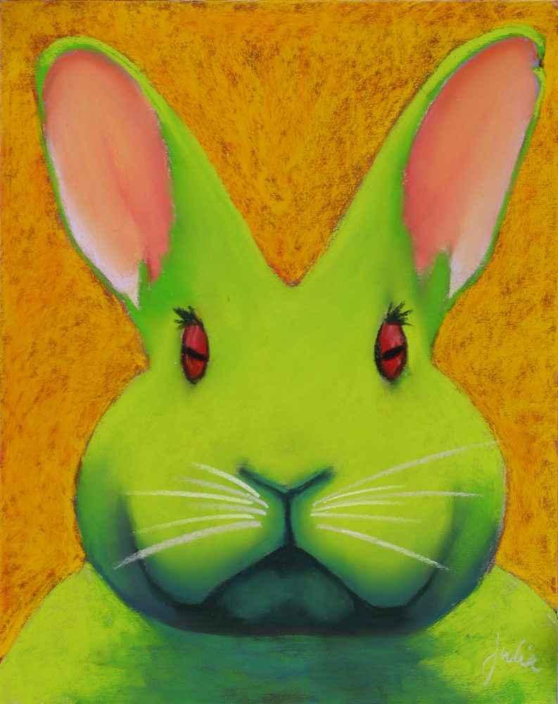 Pristine Pooka by MS Julia Lucich - Masterpiece Online
