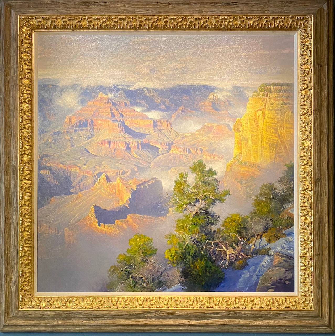 Mystic Veil (RS) by Mr. Curt Walters - Masterpiece Online