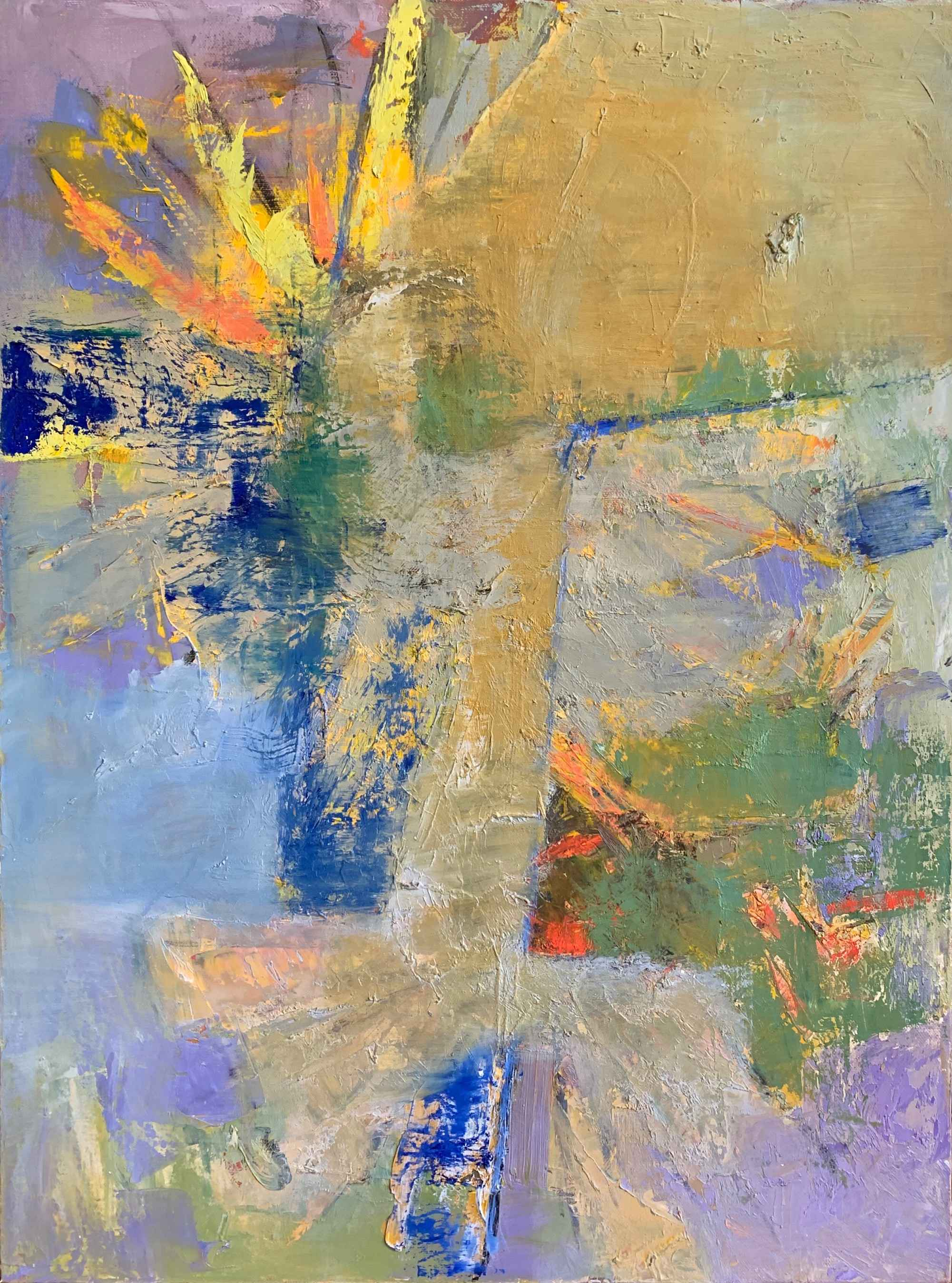 Which Way is Up? by  Brenda Fox - Masterpiece Online