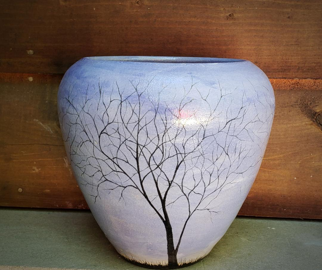 January Vase 4