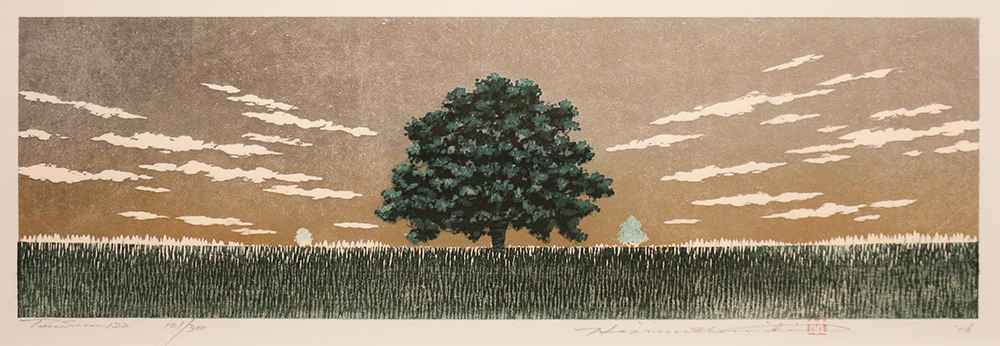 Tree Scene 122 by  Hajime Namiki - Masterpiece Online