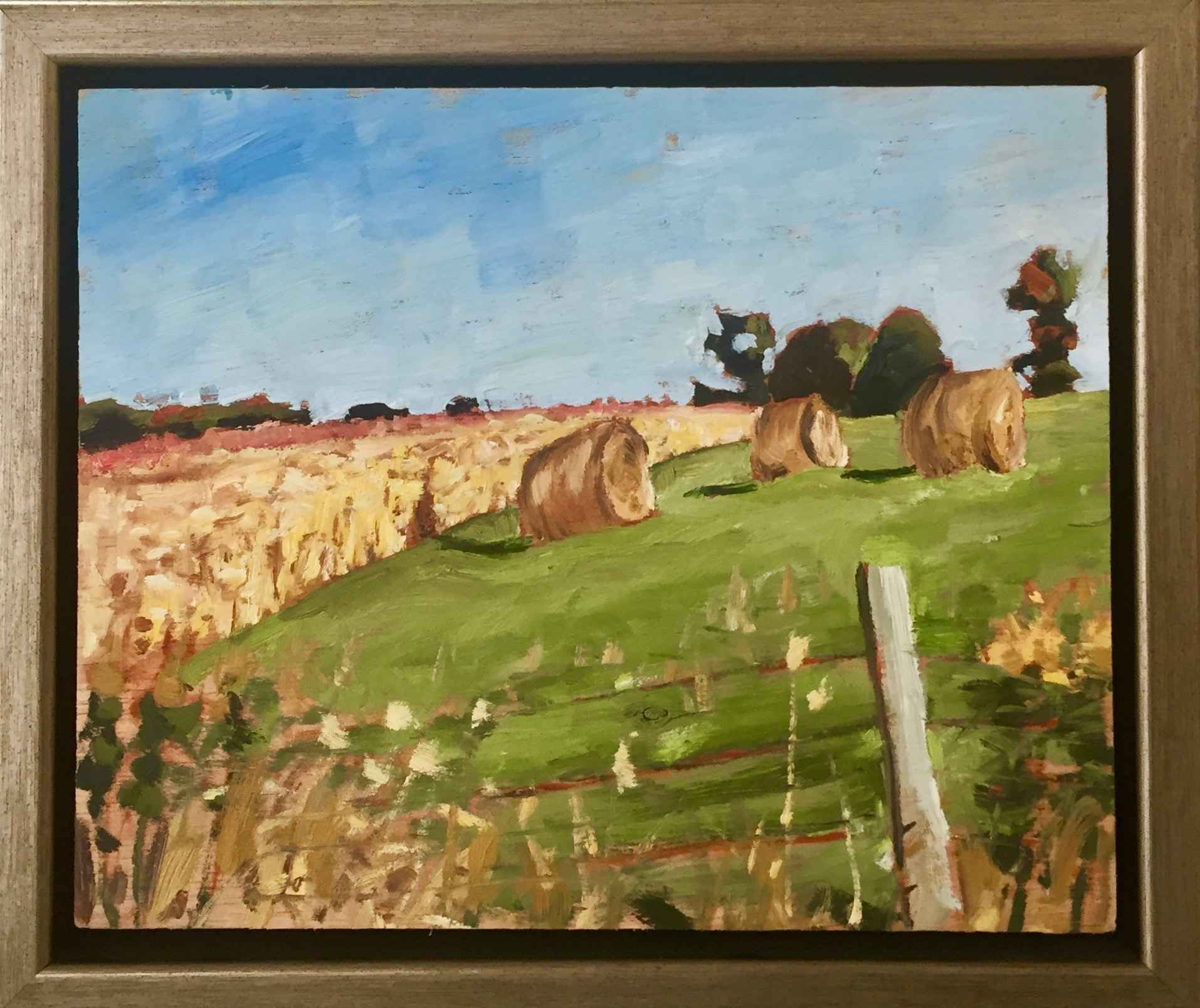 North Of Orono by  John Climenhage - Masterpiece Online