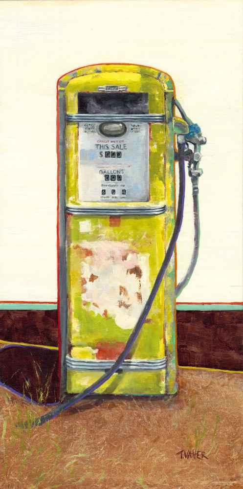 Filler Up with Ethyl-...  by Mrs Teresa Vatter
