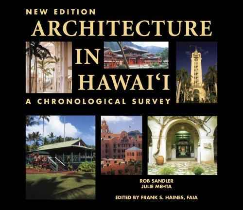 Architecture in Hawai... by  Rob Sandler - Masterpiece Online