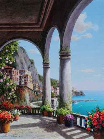 Riviera Vista