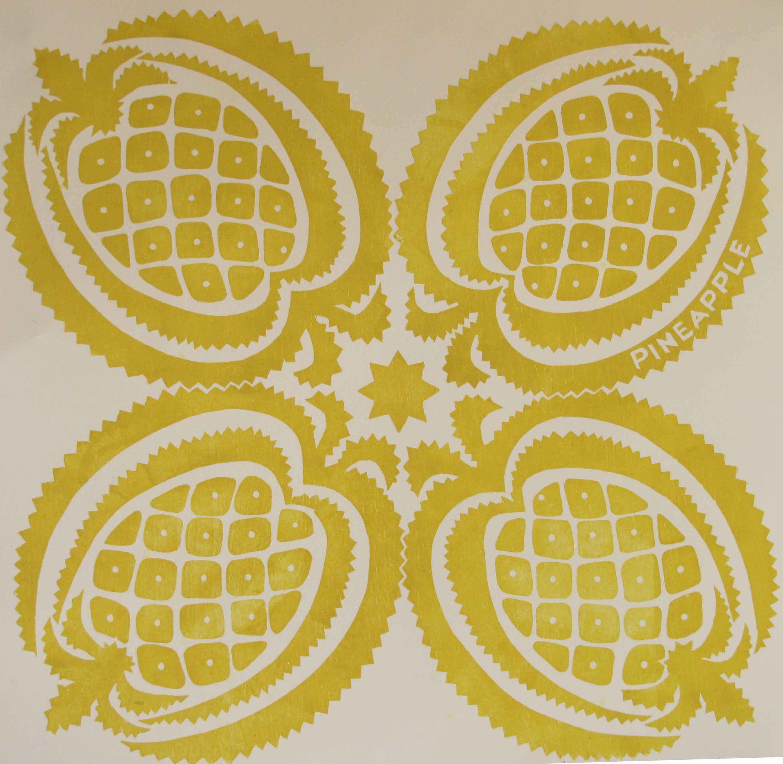Pineapple Quilt by  Sue Mailander - Masterpiece Online