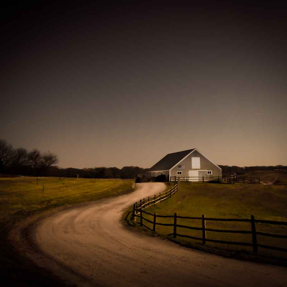 The Barn A by  Bob Avakian - Masterpiece Online