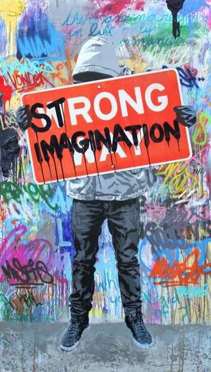 Strong Imagination 20... by  Hijack  - Masterpiece Online