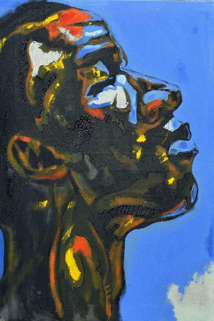 Peculiar People XI by Mr John Madu - Masterpiece Online