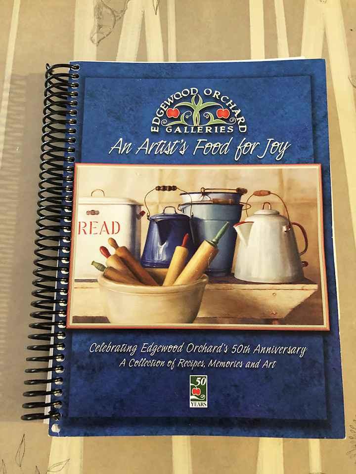 Edgewood Orchard Cookbook