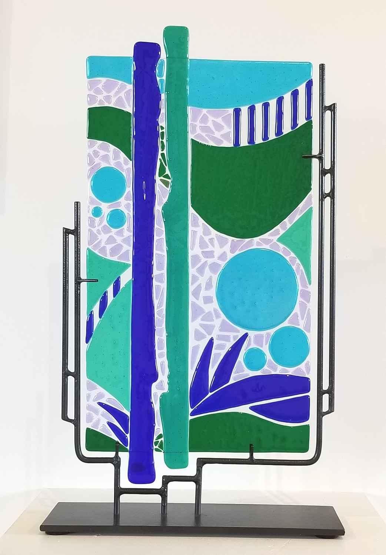 Ocean Wind by  Harriet and Don Herrick - Masterpiece Online
