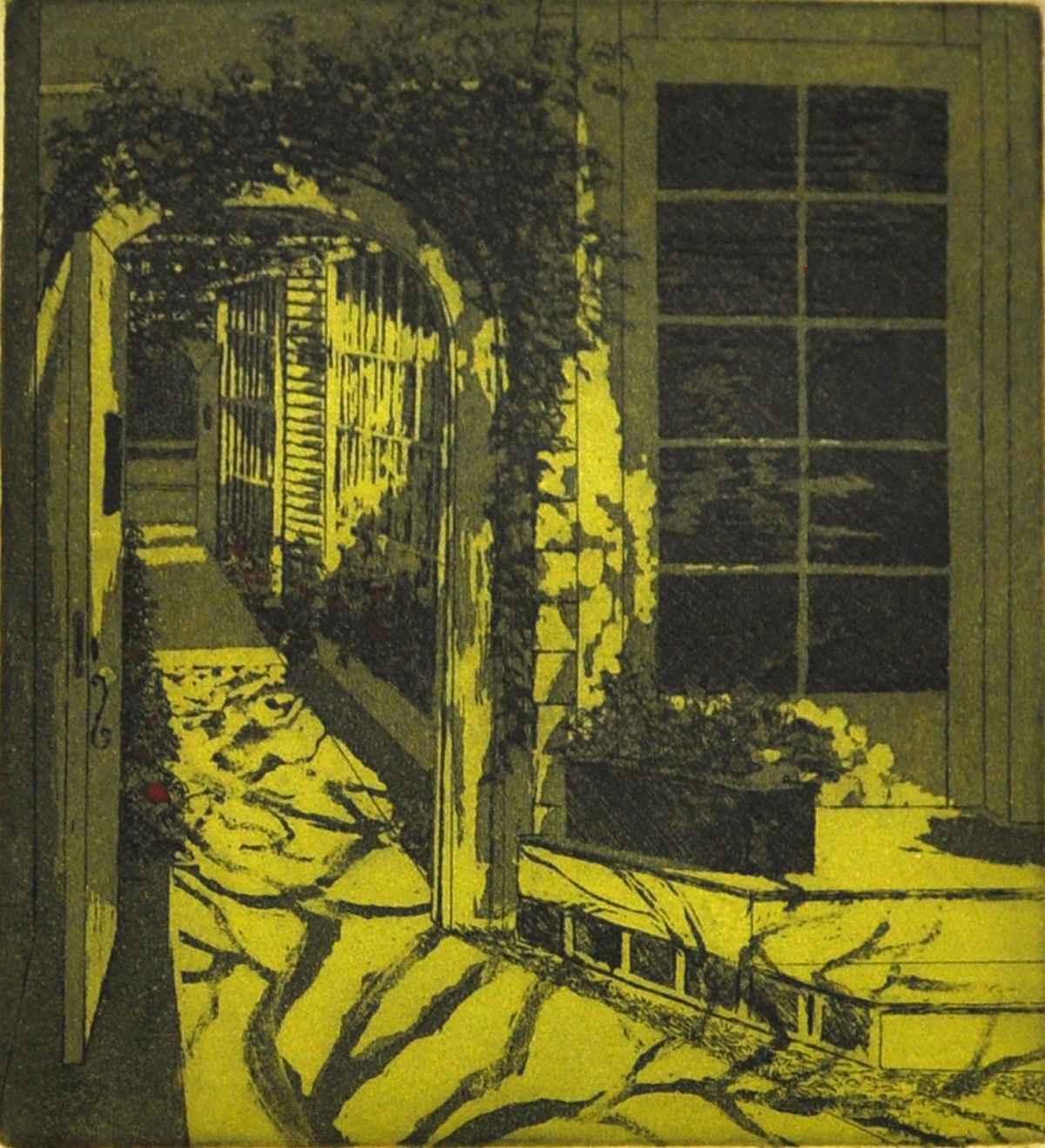 Passages  by  Susan Baehmann