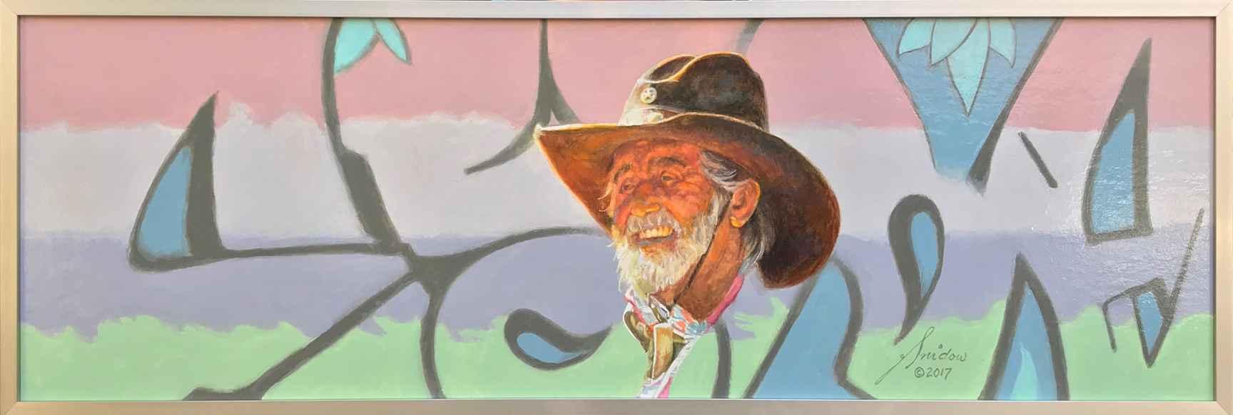 Cowman by  Gordon Snidow - Masterpiece Online