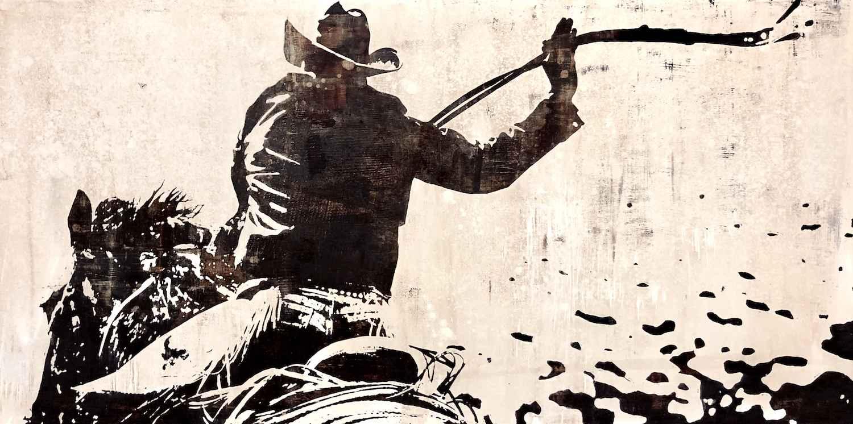 Horse Thief Basin by  Maura Allen - Masterpiece Online