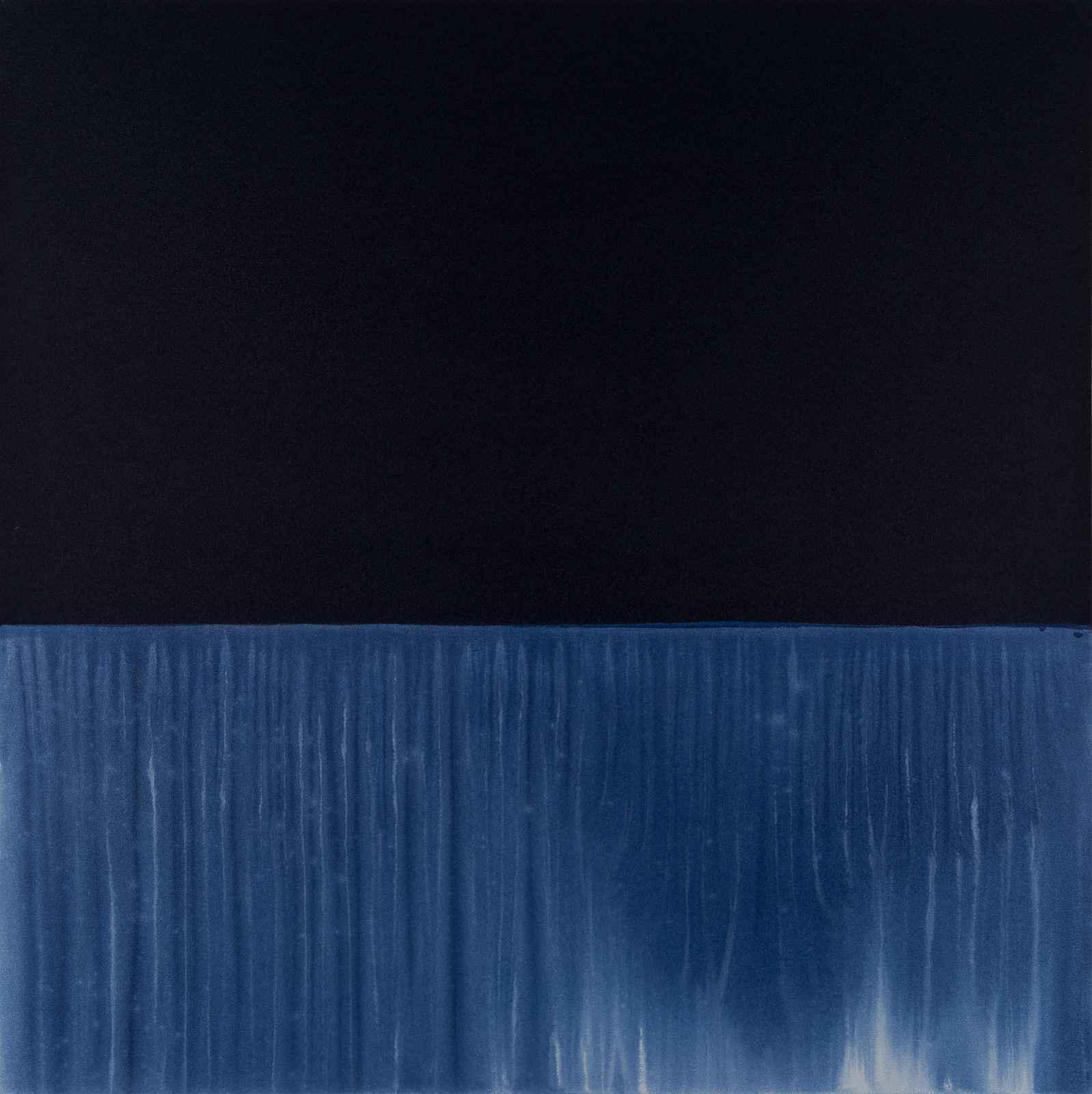 INDIGO FLOW #8 by Mr. JUAN ALONSO-RODRIGUEZ - Masterpiece Online