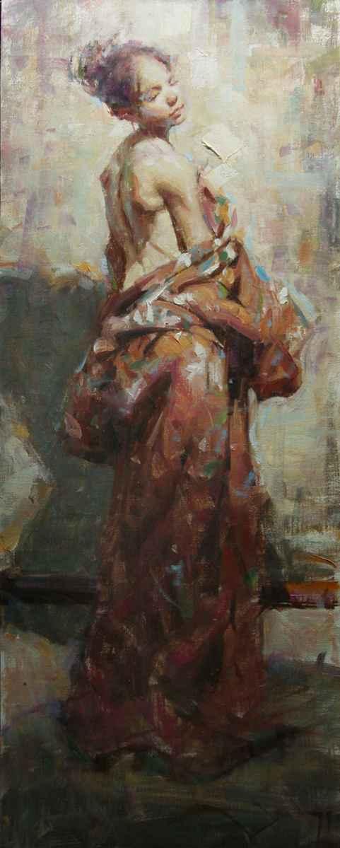Crimson by Mr. Kevin Beilfuss - Masterpiece Online