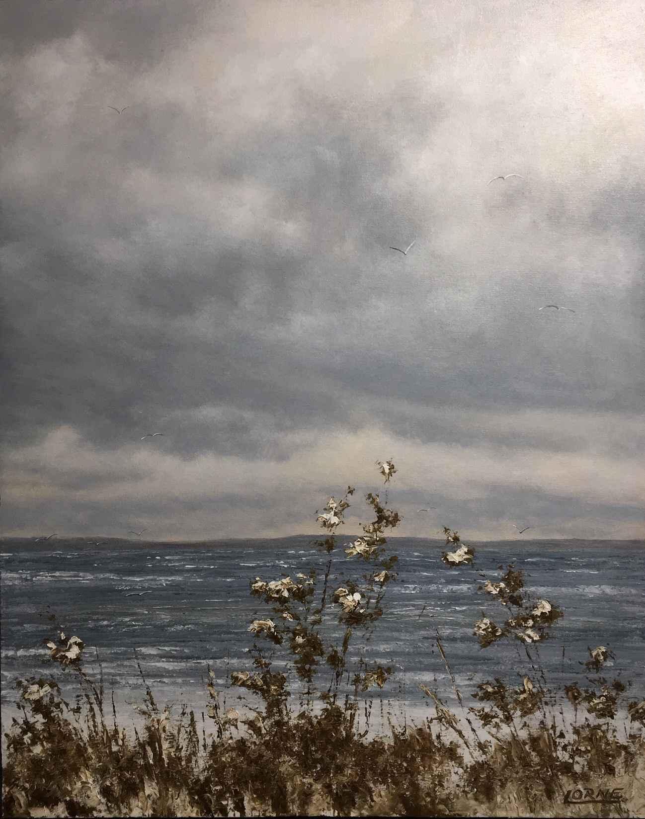 Snow Cones by Mr. Lorne McDermott - Masterpiece Online