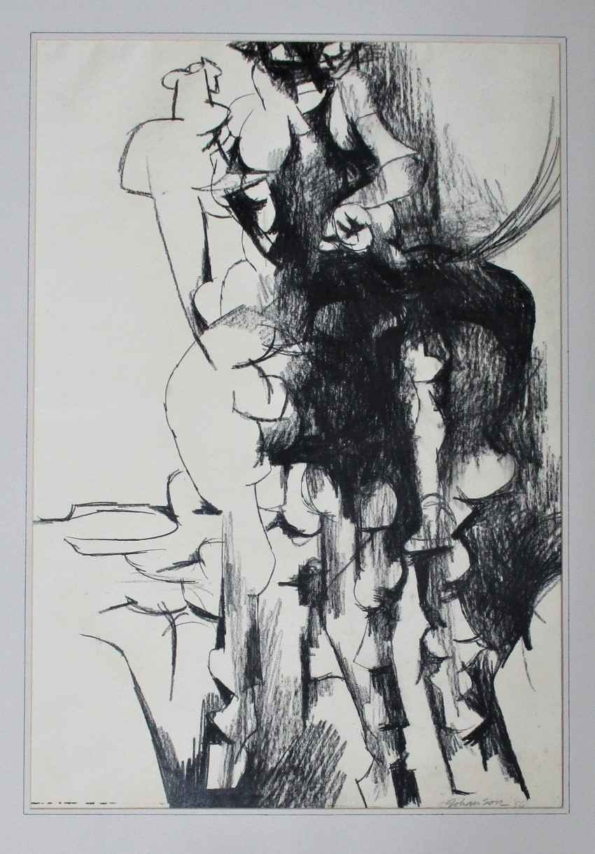 Untitled Forms by  George Johanson - Masterpiece Online