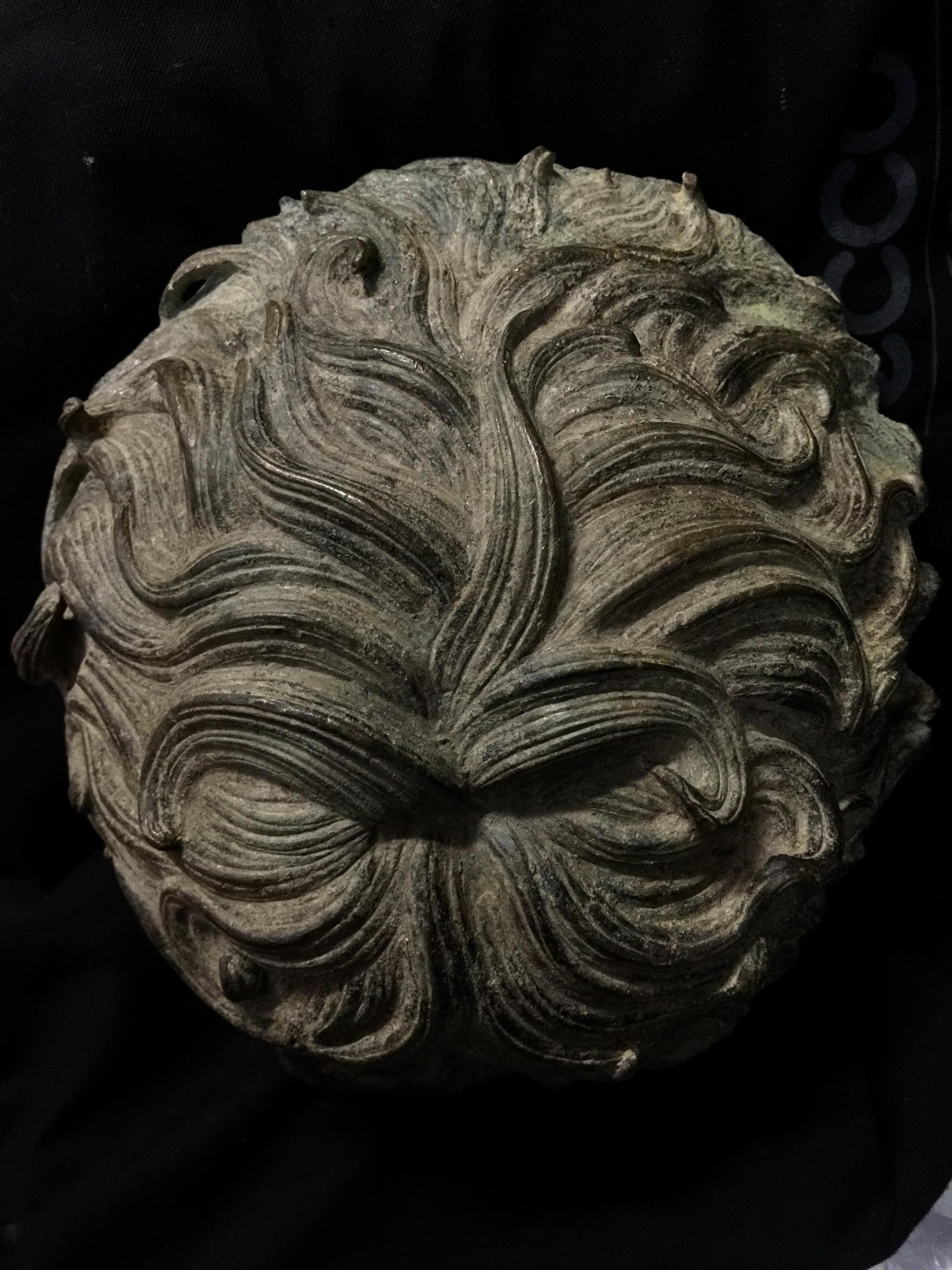 Statue Fragment by   Roman - Masterpiece Online