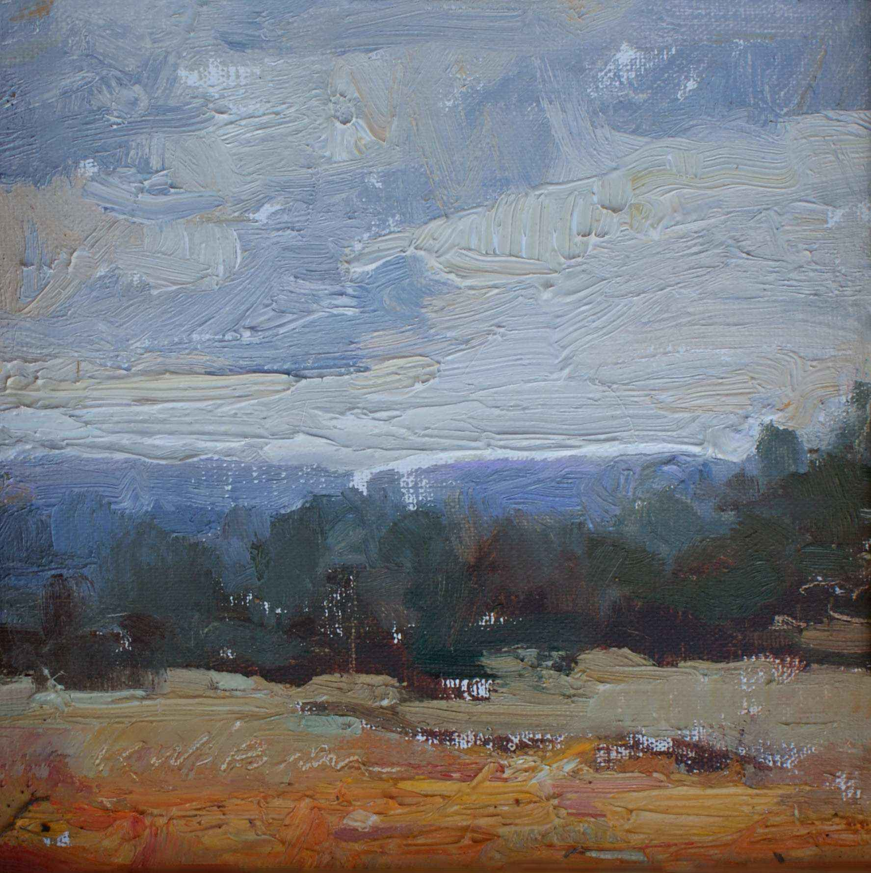 Take the Weather with... by  Krystal Brown - Masterpiece Online