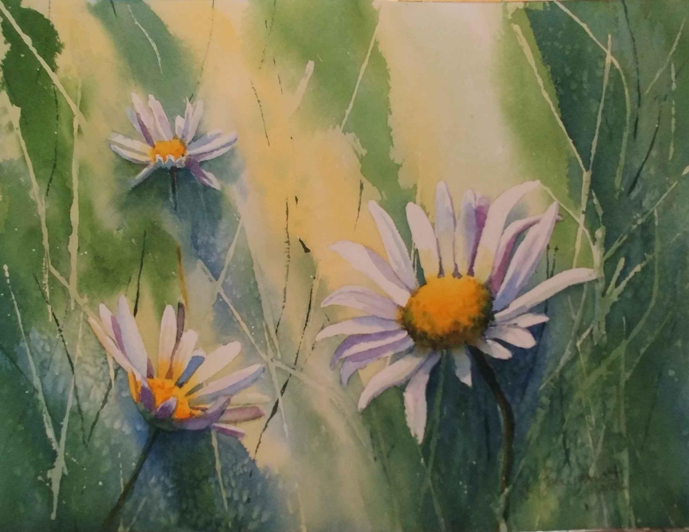 Daisy, Daisy by  Karen Brungardt - Masterpiece Online