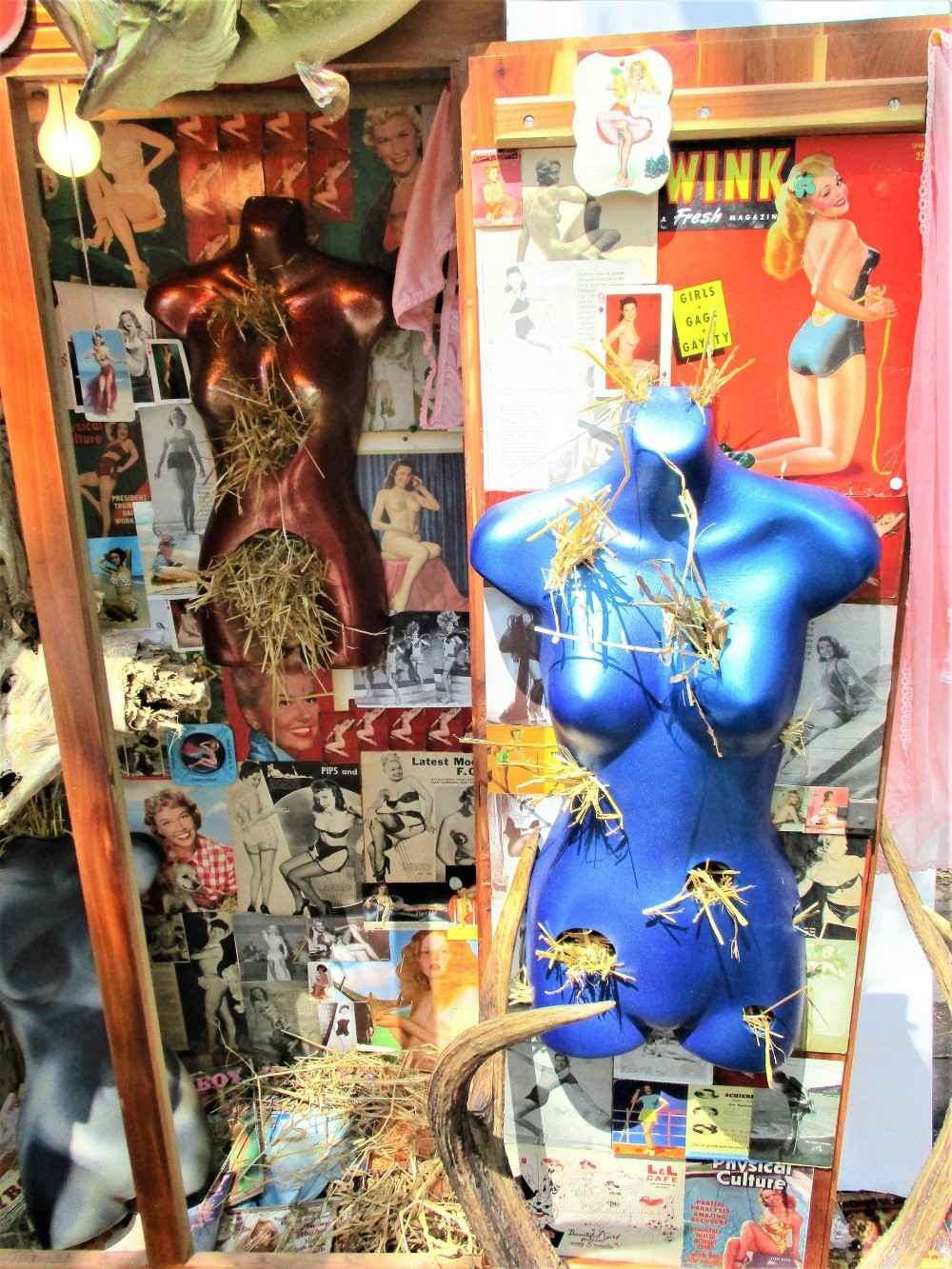 Closet - Memento Mori... by  Gary John Gresl - Masterpiece Online