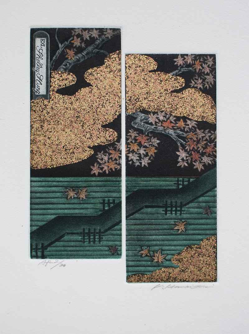 Glorious Scene by  Katsunori Hamanishi - Masterpiece Online