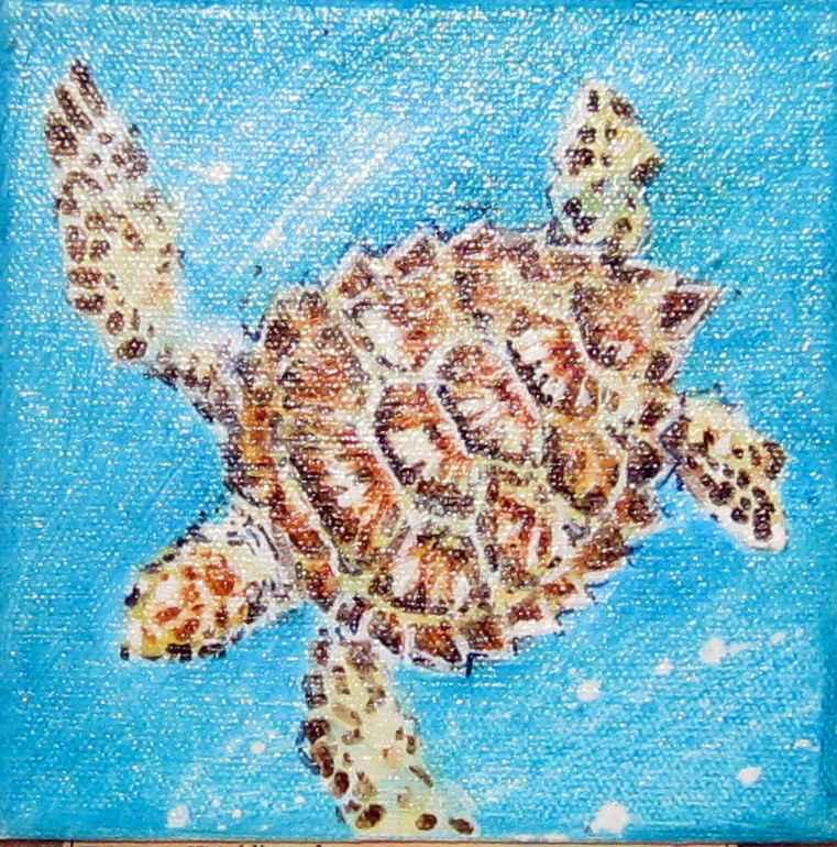Hatchlings 4 by Ms. Heather-Dawn Scott - Masterpiece Online