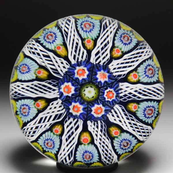 Strathearn patterned ... by  Strathearn Glass  - Masterpiece Online