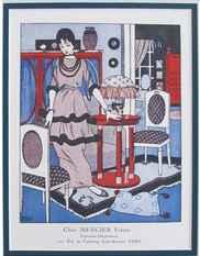 1913 Gazette du Bon T... by    - Masterpiece Online