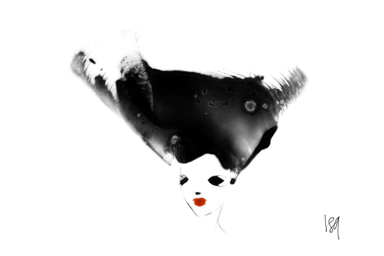SERIE 3 Num. 6 by  Isabelle FRAGNIÈRE - Masterpiece Online