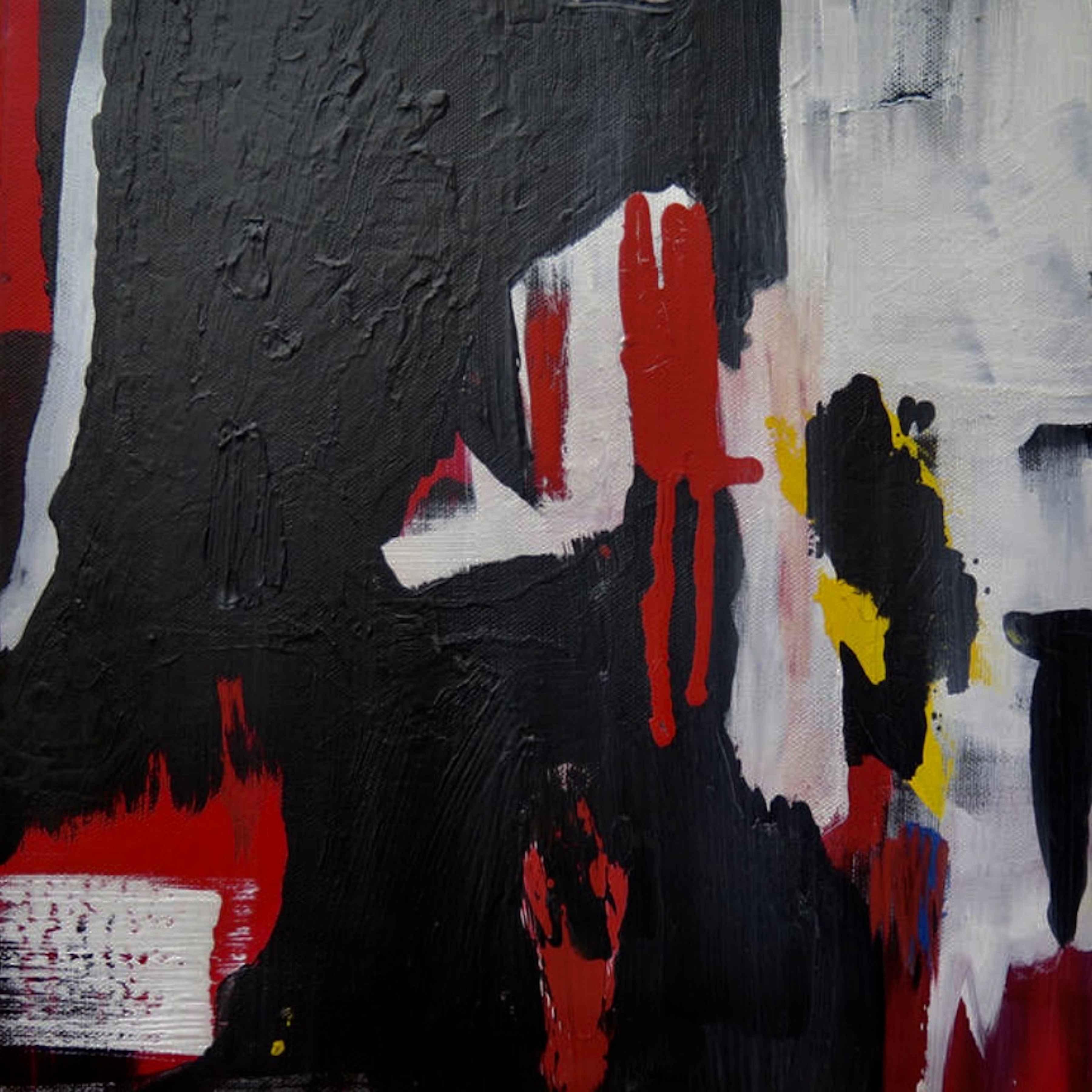 Red by  Anelisa Calmet - Masterpiece Online