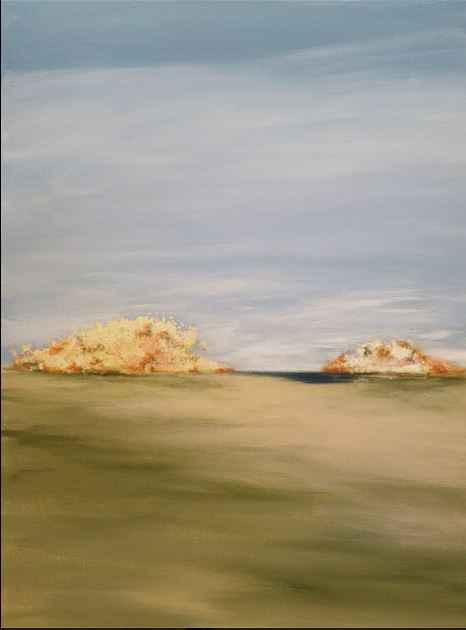 At the Tree Line by  Steve Lyons - Masterpiece Online