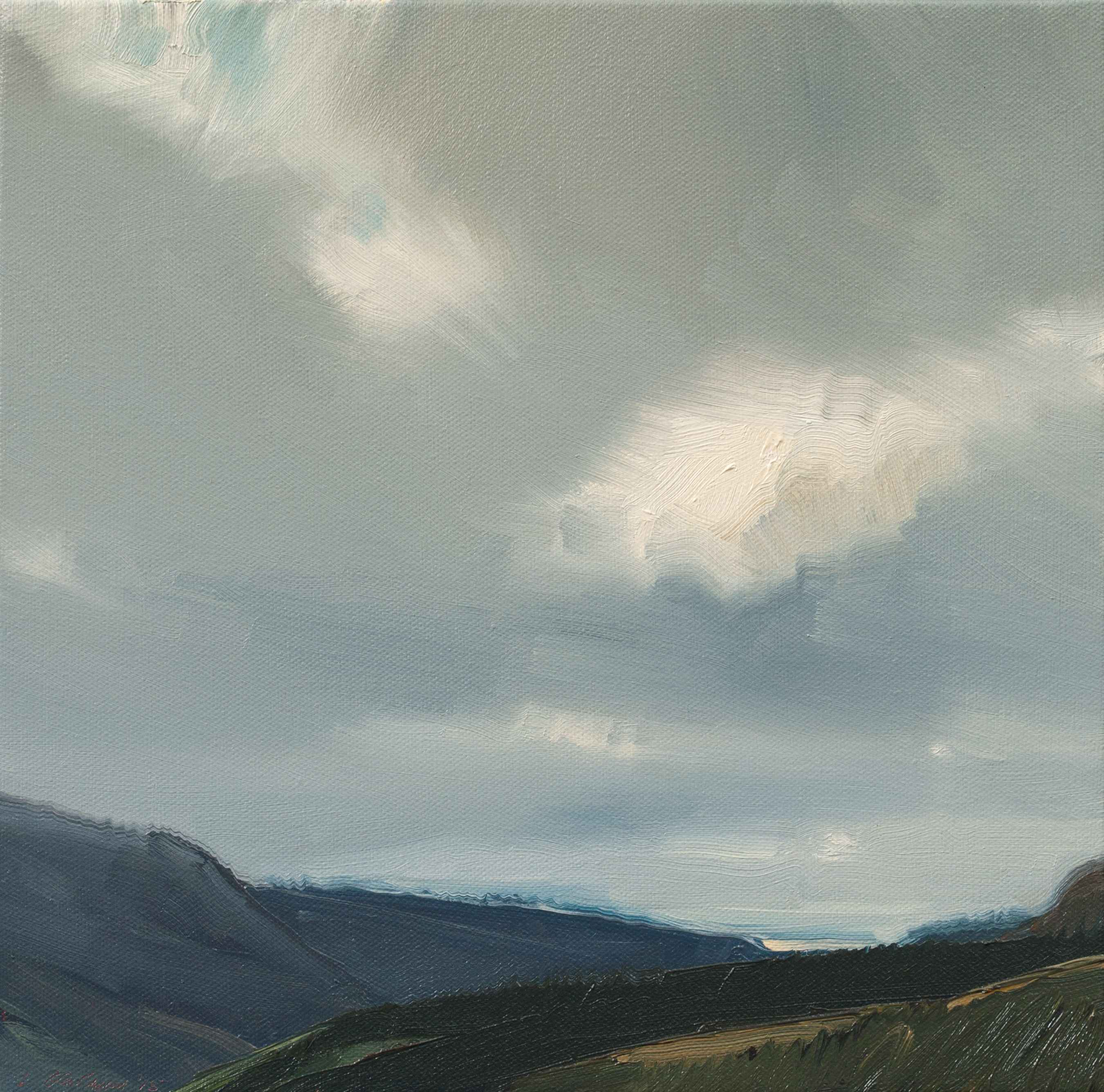 Sun and Showers by  Lisa Grossman - Masterpiece Online