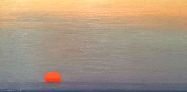Sun Sketch by  Lisa Grossman - Masterpiece Online