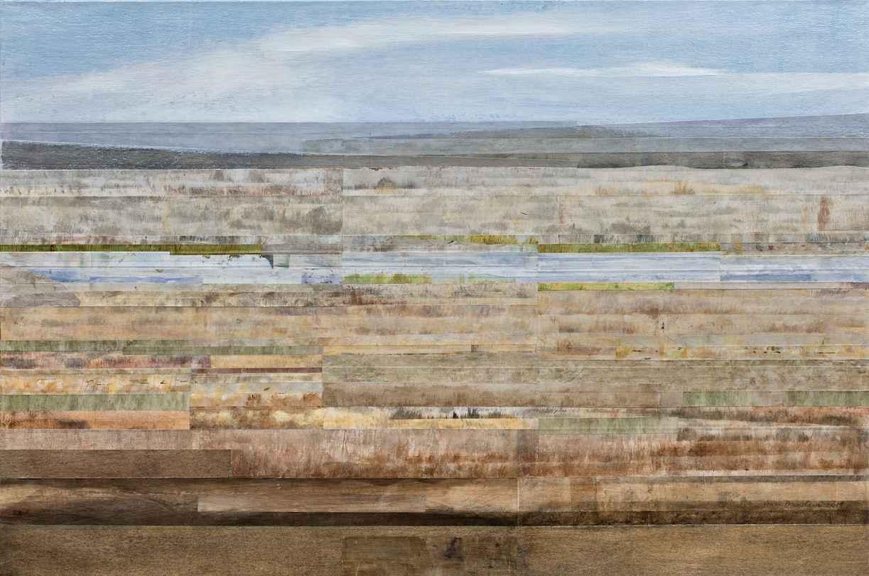 Autumn, High Desert by Ms. Gwen Davidson - Masterpiece Online
