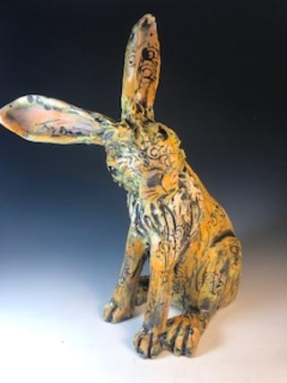 Rabbit, Orange