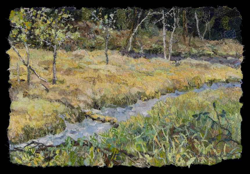 Spring Rush by  Dianne Shullenberger - Masterpiece Online