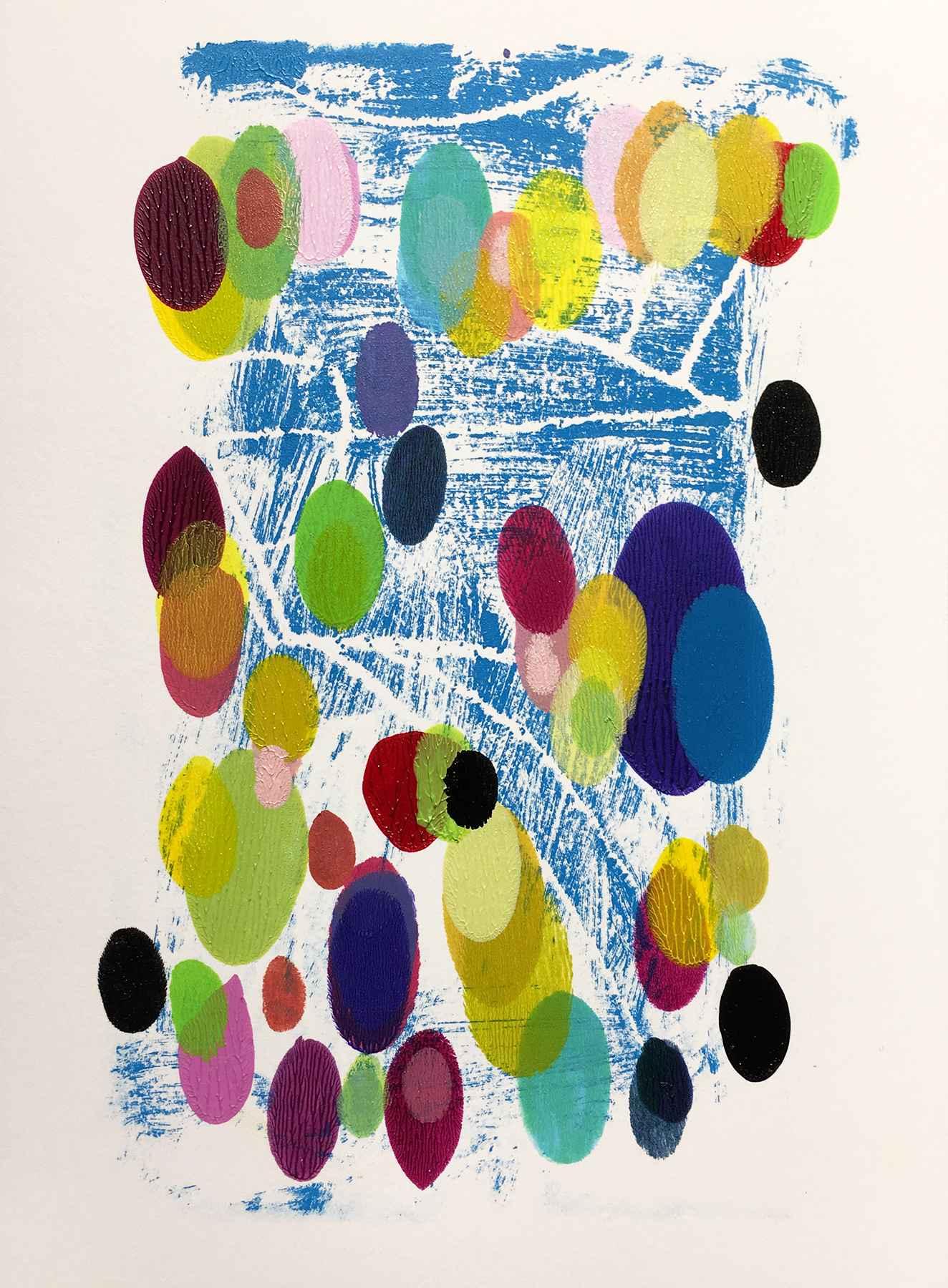 Arc by  Andrea Fuhrman - Masterpiece Online