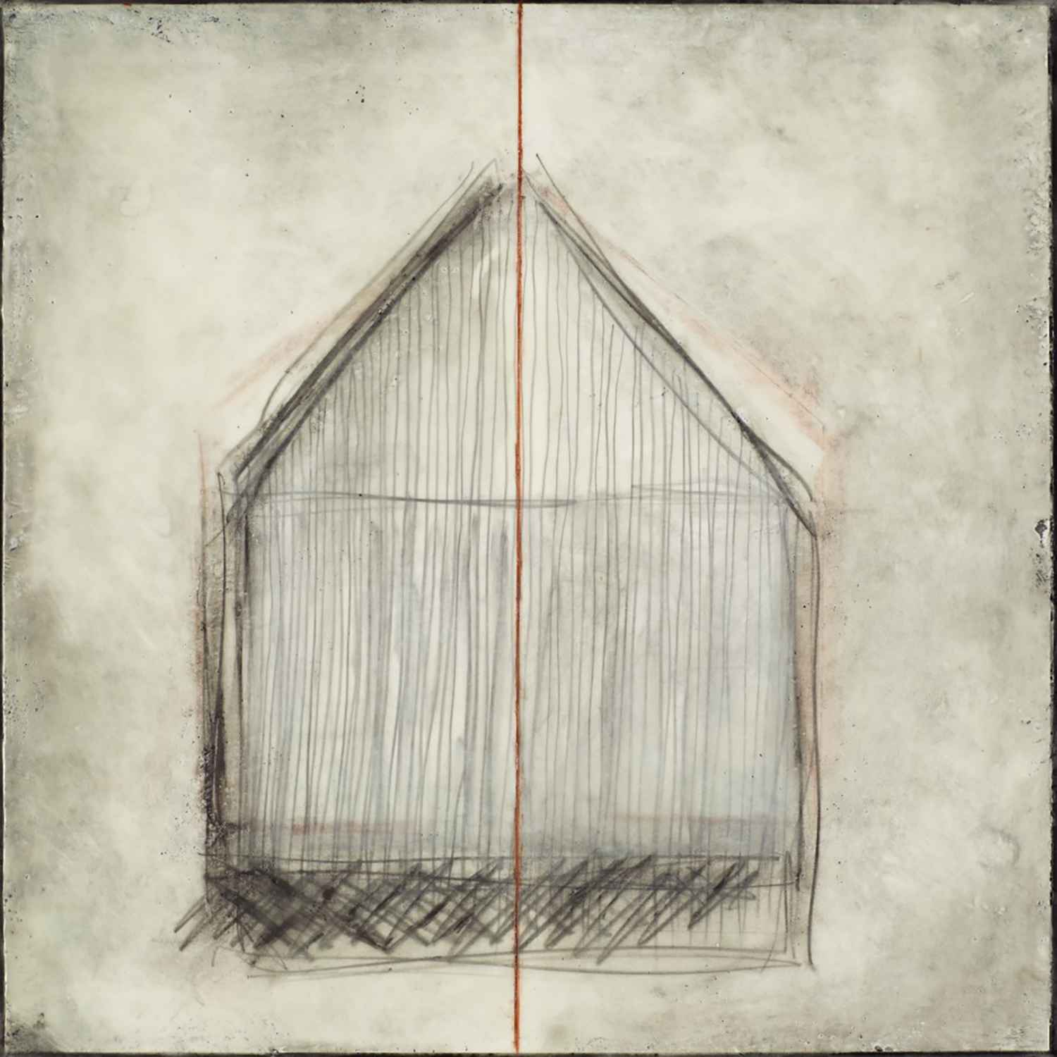 Home IX by  Catherine Skinner - Masterpiece Online