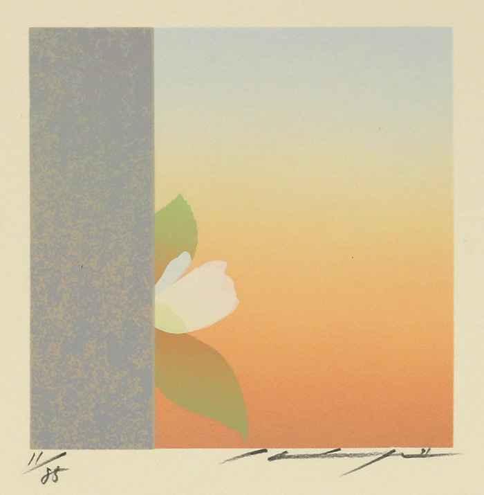 Tsubaki 2 by  Shigeyuki Ohashi - Masterpiece Online