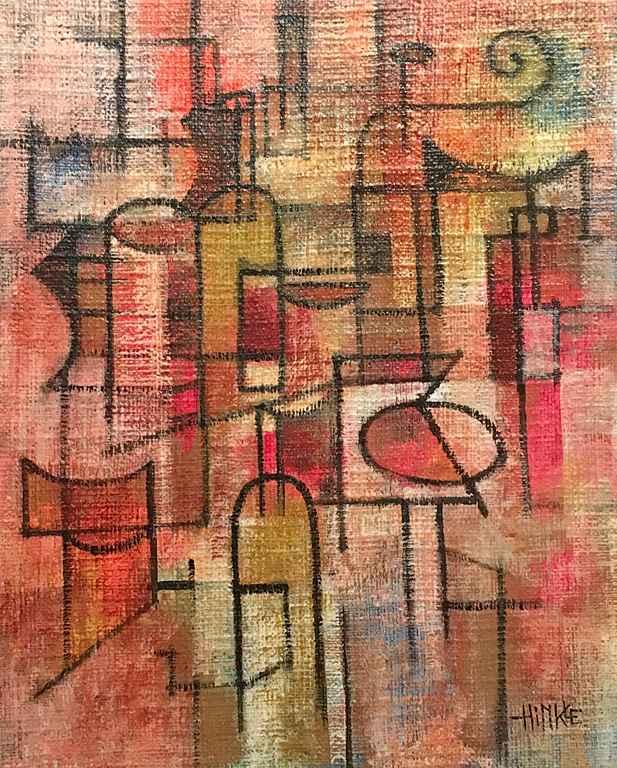 Vessels #1 by  Brian Hinkle - Masterpiece Online