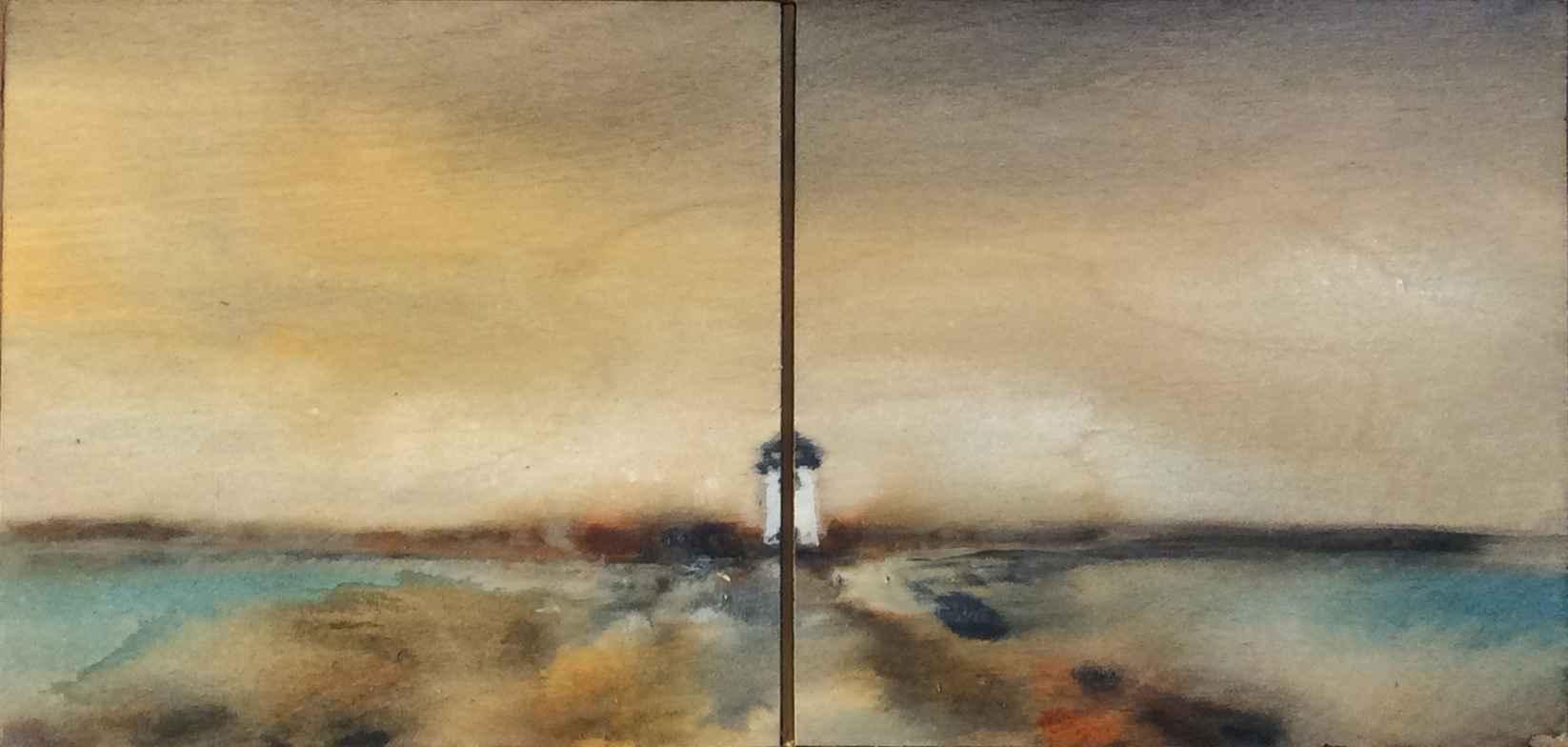 Split House by  Colin Ruel - Masterpiece Online